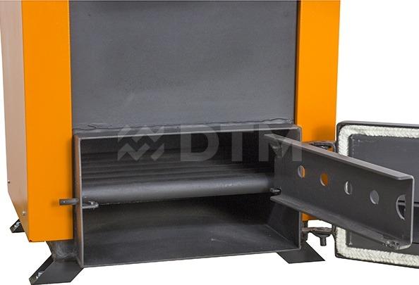 Котел твердотопливный DTM Standart 13 кВт. Фото 5