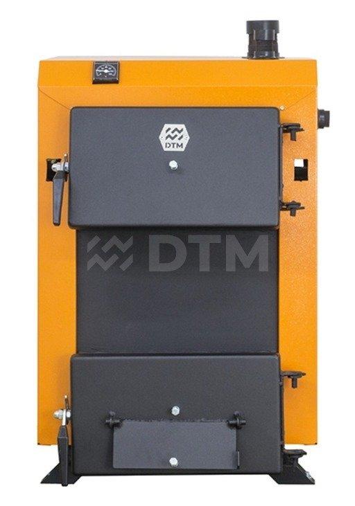 Котел твердотопливный DTM Standart 13 кВт. Фото 2