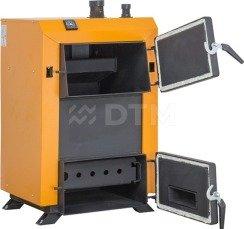 Котел твердотопливный DTM Standart 13 кВт. Фото 3