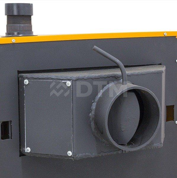 Котел твердопаливний DTM Standart 17 кВт. Фото 6