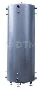 Теплоаккумулятор DTM Standart 900 без изоляции