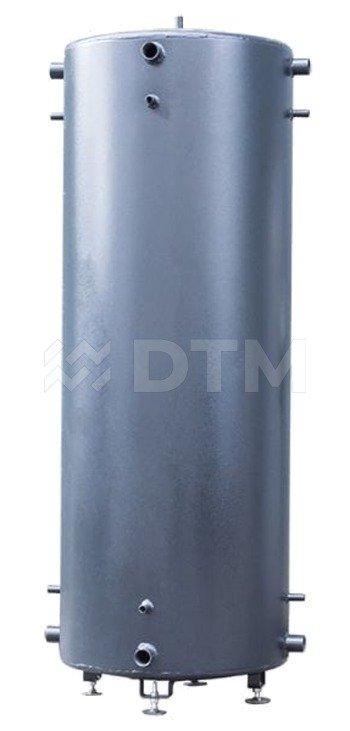 Теплоакумулятор DTM Standart 900 без ізоляції