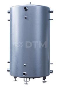 Теплоаккумулятор DTM Standart 570 с изоляцией. Фото 2