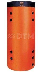 Теплоакумулятор DTM Standart 570 з ізоляцією
