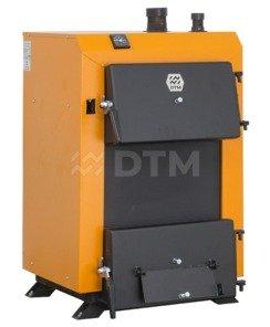 Котел твердопаливний DTM Standart 20 кВт