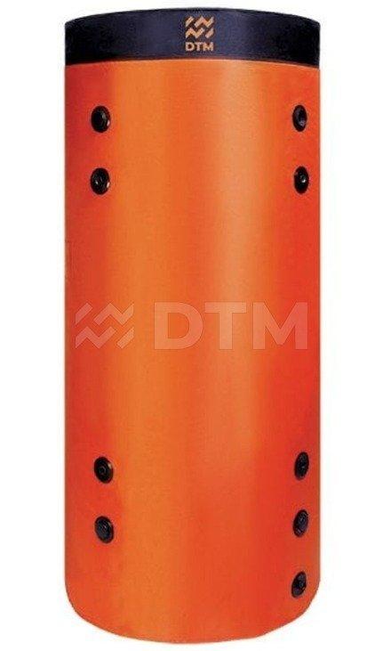 Теплоакумулятор DTM Standart 1040 з ізоляцією
