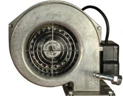 Вентилятор подачі повітря MplusM WPA X2