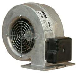 Вентилятор подачі повітря MplusM WPA X2. Фото 2