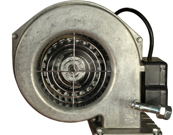 Вентилятор подачи воздуха MplusM WPA X2