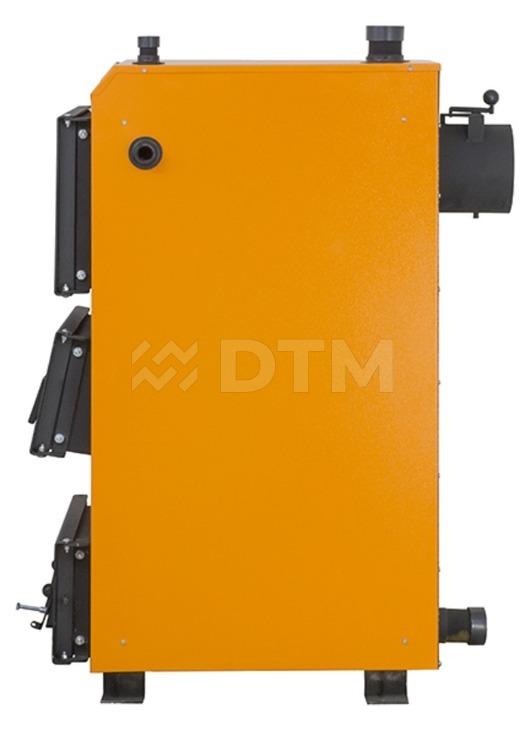 Котел твердотопливный DTM Universal 12 кВт. Фото 4