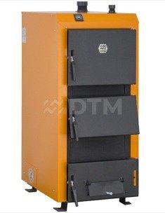 Котел твердотопливный DTM Universal 12 кВт
