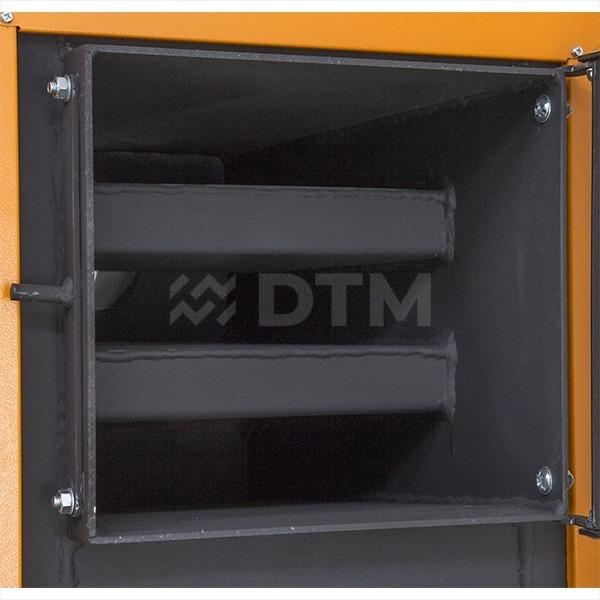 Котел твердотопливный DTM Universal 17 кВт. Фото 6