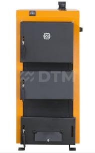 Котел твердотопливный DTM Universal 17 кВт. Фото 2