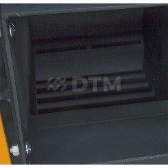 Котел твердотопливный DTM Universal 17 кВт. Фото 7