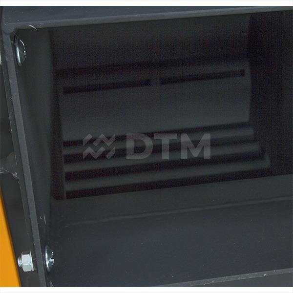 Котел твердотопливный DTM Universal 20 кВт. Фото 7