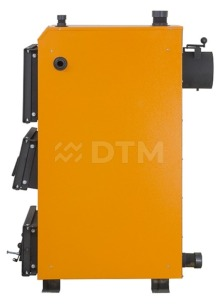 Котел твердопаливний DTM Universal 20 кВт. Фото 4