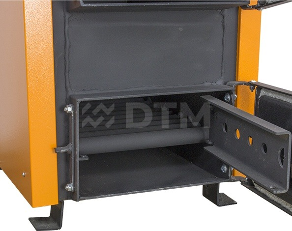 Котел твердопаливний DTM Universal 20 кВт. Фото 8