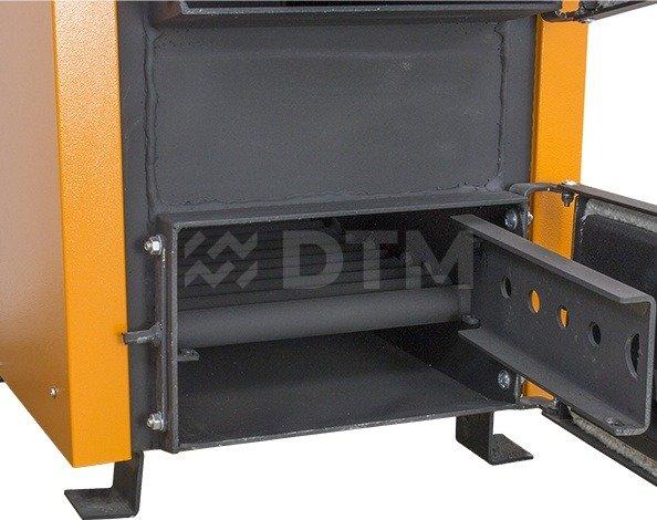 Котел твердопаливний DTM Universal 24 кВт. Фото 8